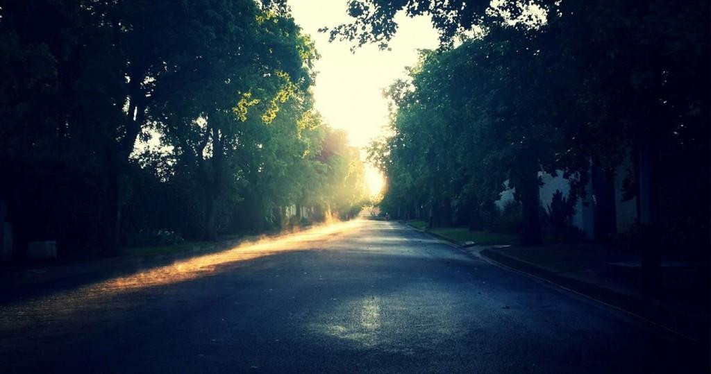 morning-street
