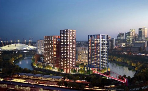 london city vimeo
